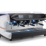 CENTENARIO – nový kávovar ke 100. výročí LSM