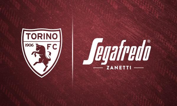 Segafredo a FC Turín