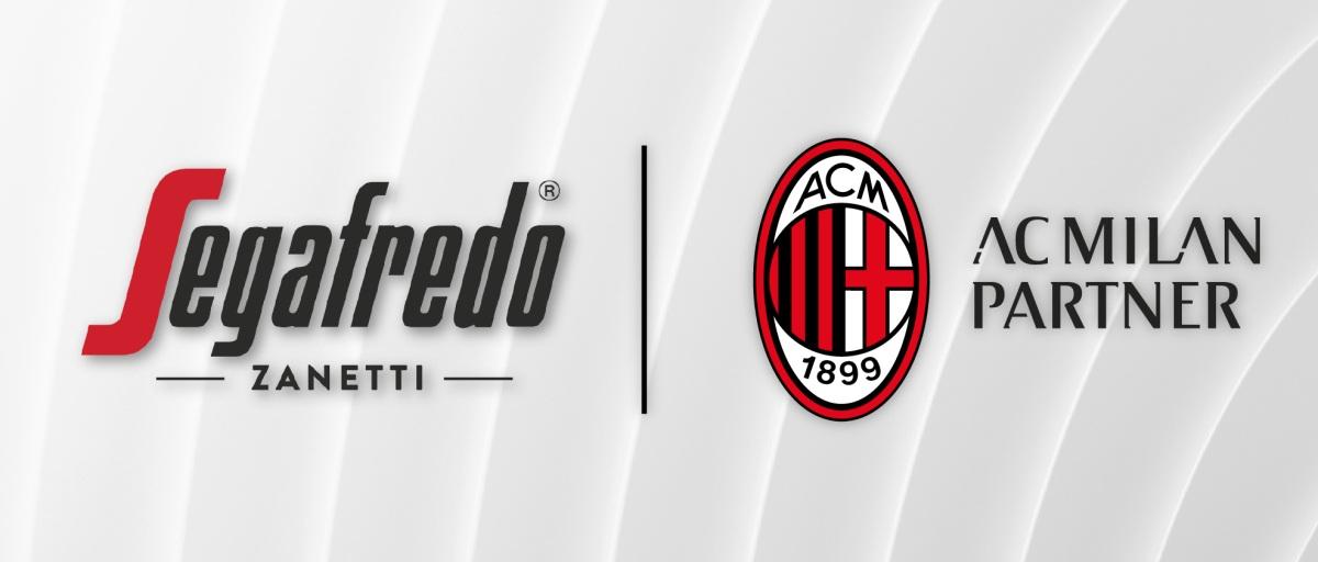 Segafredo a AC Milán